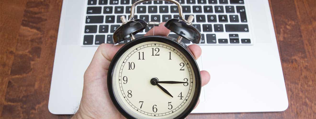 Die Dauer der IT-Consultant Ausbildung
