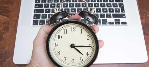 Wie lange dauert die Ausbildung zum IT-Consultant?