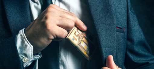 Das IT-Consultant Gehalt