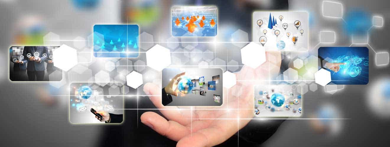Studium der Digitalen Medien