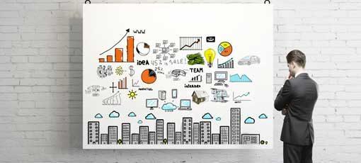 Das Studium zum Wirtschaftsinformatiker