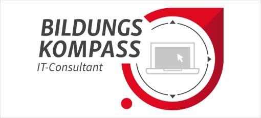 IT-Consultant Logo
