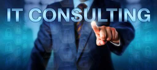 Vielfältige Aufgaben erwarten den IT-Consultant