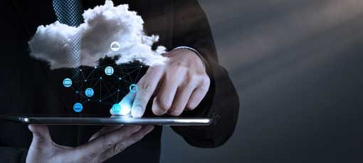 Cloud Computing – Schweben Sie schon in der IT-Cloud?