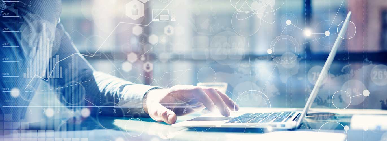 Berater in punkto Digitalisierung