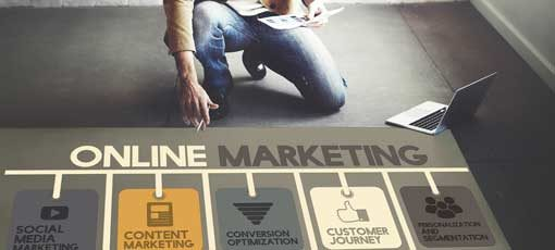 Online Marketing – so geht's
