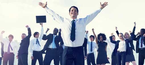 IT-Manager werden | Abschluss
