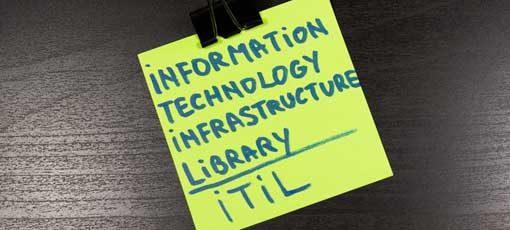 ITIL-Zertifizierungen bauen auf eine gemeinsame Lektüre