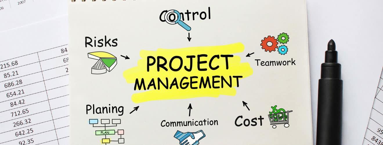Weiterbildung Projektmanagement mit IHK-Zertifikat