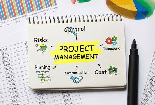Projektmanagement zert. Projektleiter (IHK)