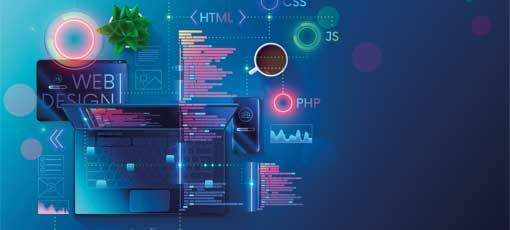 Webentwickler/in: stilvoll und anschaulich Kunden repräsentieren