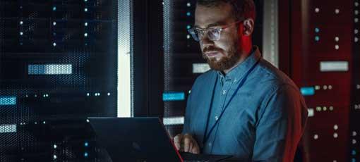 Mit dem Fernlehrgang zum Netzwerkadministrator Microsoft Windows Server